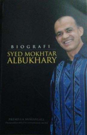 biografi albukhary